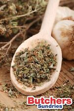 250g of Dried Rubbed Oregano / Herbs / Spices / Sausage Butchers-Sundries