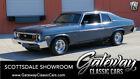1973 Chevrolet Nova  Blue 1973 Chevrolet Nova  350 CID 3 Speed Automatic Available Now!