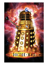 Doctor Who Dalek MAXI POSTER 61 x 91,5 cm pp30355 23