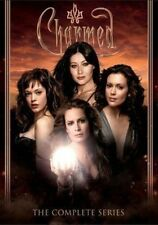 Charmed The Complete Series 48 Disc DVD