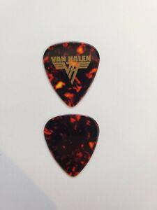 Eddie Van Halen Guitar Pick 1981 Fair Warning.3 picks $9.99 FREE SHIPPING! EVH