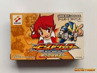 BEAST SHOOTER Konami GBA Nintendo Game Boy Advance JAPAN