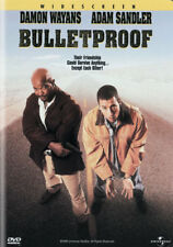 Bulletproof (DVD,1996)