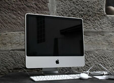 "Apple iMac 20"" ALU + 2.4GHz _ 4GB.250GB.APX.BT.OSX + K/M"