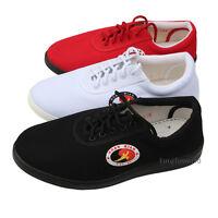 Professional Kung fu Tai Chi Shoes Martial arts Wushu Training Sports Sneakers