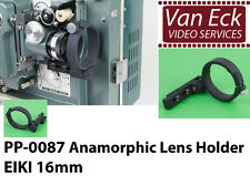 Lens holder EIKI 16mm - SL, SSL, SNT, ENT for scope / anamorphic lenses- PP-0087
