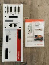 BECKHOFF Servo Drive Controller Model AX5206-0000-0200