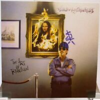 SUICIDAL TENDENCIES + CD + The Art Of Rebellion + Special Edition (306)