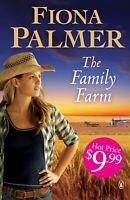 Family Farm, The ' Palmer, Fiona