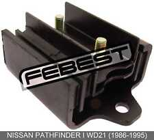 Rear Engine Mount Vg30 For Nissan Pathfinder I Wd21 (1986-1995)