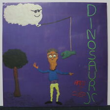 DINOSAUR JR 'Hand It Over' Vinyl LP NEW & SEALED