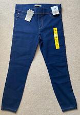 Primark Black Comfort Stretch Jeggings Size 10