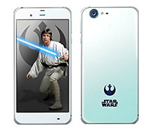 SHARP SW001SH STAR WARS LIGHT SIDE MOBILE EDITION ANDROID PHONE UNLOCKED JAPAN