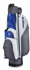 Bennington Cartbag QO 9 Lite Waterproof Farbe: Canon Grey/Royal/White Neu!