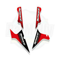 Motocard 2020 WSBK style Upgrade Graphics kit to fit ZX-10R(R) 2016>