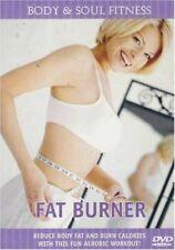 Body & Soul Fitness Fat Burner DVD