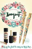 RETRO 51 BOUQUET ROLLERBALL - NEW - SEALED - LIMITED EDITION XRR-16P3