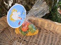 NUOVO Haba 1445 Biofino pasta farfalle giocattolo in stoffa