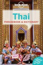 LONELY PLANET THAI PHRASEBOOK & DICTIONARY - LONELY PLANET PUBLICATIONS (COR) -