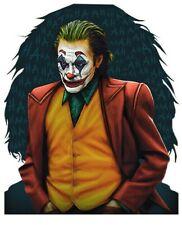 The Joker Mind 2 6 Vinyl Decal Stickers