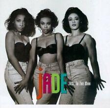Jade Jade to the max (1992) [CD]