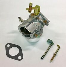 Carburetor for Kohler 10HP K241 & 12HP K301 #26 w/2 Choke Shafts Mounting Gasket