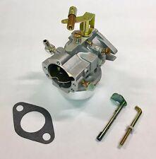 Carburetor for Kohler 10HP K241 & 12HP K301 #26 w/2 Choke Shafts Mounting Gasket