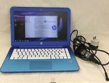 "HP Stream Laptop 13-C014TU 2GB RAM 13"" Display 32GB SSD READ Description"