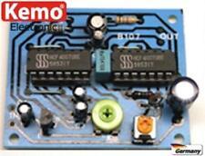 KEMO B107 Roboter-Stimme Bausatz Robot-voice kit