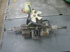 Hydrostatic Transmission Ebay