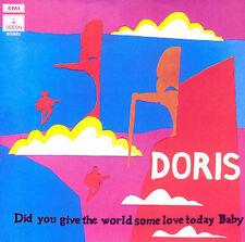 Did You Give the World Some Love Today, Baby? by Doris (CD, Nov-2003, Phantom I…