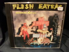 Chirurgico Flesh Eaters-Prehistoric FITS vol.2