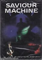 SAVIOUR MACHINE - LIVE IN DEUTSCHLAND 2002 (DVD, 2002)  Gothic Christian Metal
