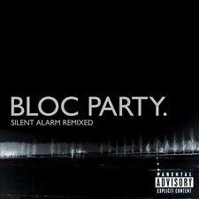 Bloc Party, Silent Alarm Remixed, Excellent