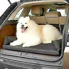 Bed for Dogs multifunctional and perfect as SUV Cargo Bed for your dog's amenity