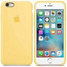 Funda de SILICONA LIQUIDA ORIGINAL para iPhone 11 PRO MAX X 8 7 6 Plus Carcasa