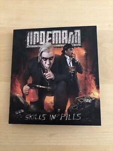 Lindemann - Skills in Pills (Special Edition) - CD