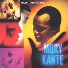Kante, Mory : Touma CD