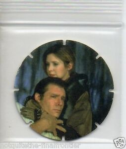 Star Wars Tazo 1996/7 From Walker's Crisps & Doritos, Numbers 1 to 50