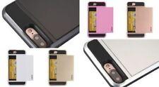 Housses et coques anti-chocs mats iPhone 7 Plus pour téléphone mobile et assistant personnel (PDA)