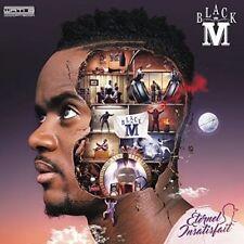 CD de musique rap album en france, belgique