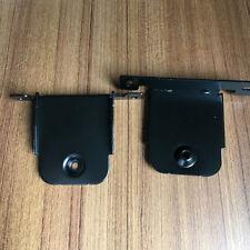 Pair Black Soundbar Wall Brackets for LG SH4 SH4D SH5B 180 DAYS WARRANTY