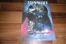 SPAWN -- the DARK AGES  # 2 // deutsches Infinity Comic in 1. Auflage 1999