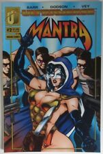 1993 MANTRA #2 -  F                     (INV21044)