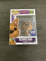 Funko Pop Animation Scooby Doo Vinyl Figure #149 Gemini Flocked. W/ PROTECTOR