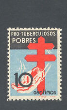 1937 PRO TUBERCULOSOS EDIFIL 840 ** MNH CIVIL WAR DISEASES MEDICINE      TC10048