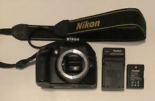 Nikon D3200 Camera Body