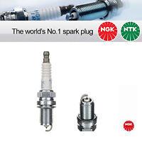 NGK PFR5G-11 / PFR5G11 / 2647 Laser Platinum Spark Plug 3 Pack FR7DP1X FR7DPP22U