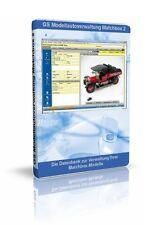 Modellautoverwaltung für Matchbox-Modelle 2 - Software, Programm