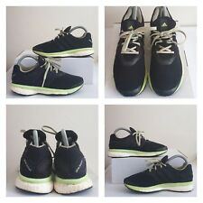 ed2ee21e7 Adidas Women s US 7 Running Shoe Supernova Glide Boost Black Green White